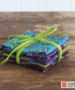 fat quarters african fabric